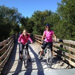 Bike Trails in Nebraska