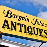 bargain john